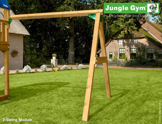 Модуль Jungle Gym «Swing Module»